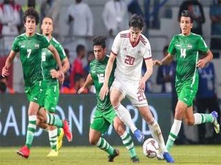 ایران 3 - 0 عراق؛ پیروزی قاطع ملی پوشان در برابر عراق