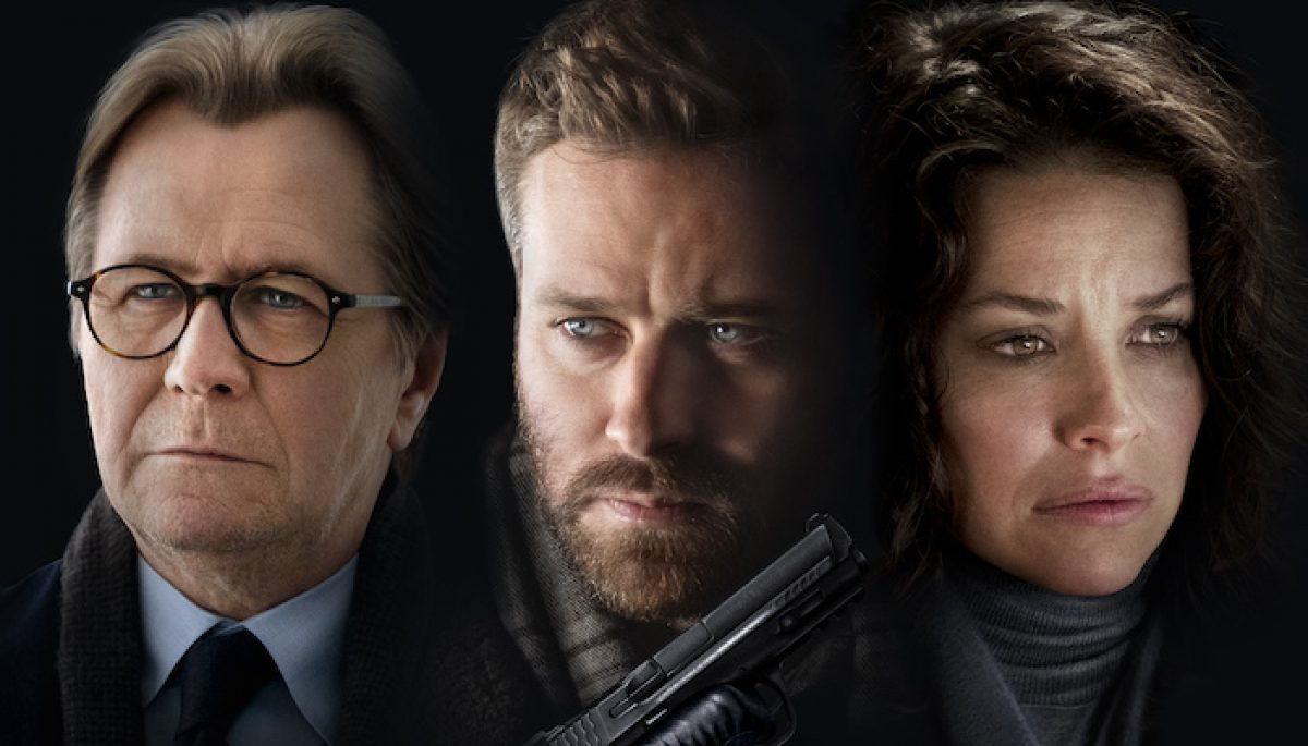 فیلم بحران