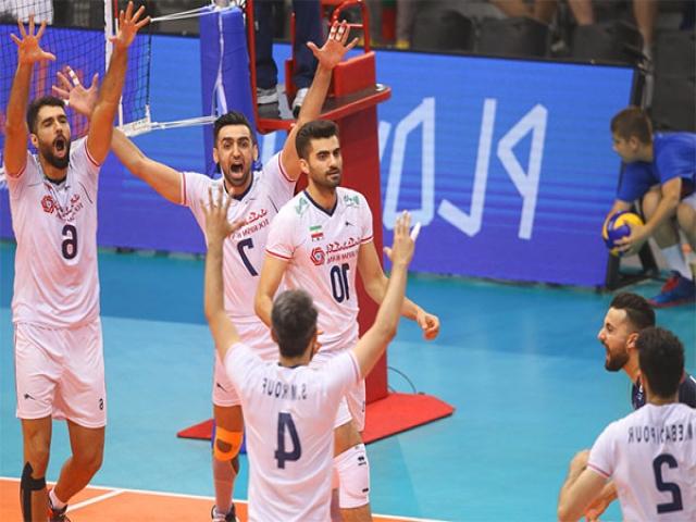 کسب سهمیه مسابقات قهرمانی جهان 2022 ایران دور از انتظار نیست