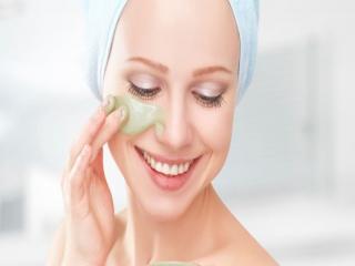 انواع ماسکهای درمانی پوست خشک، چرب، دهیدراته و حساس