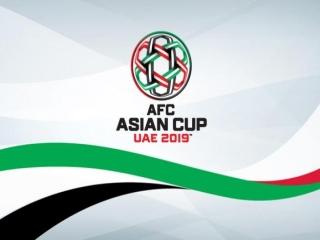 ترین های جام ملت های آسیا 2019