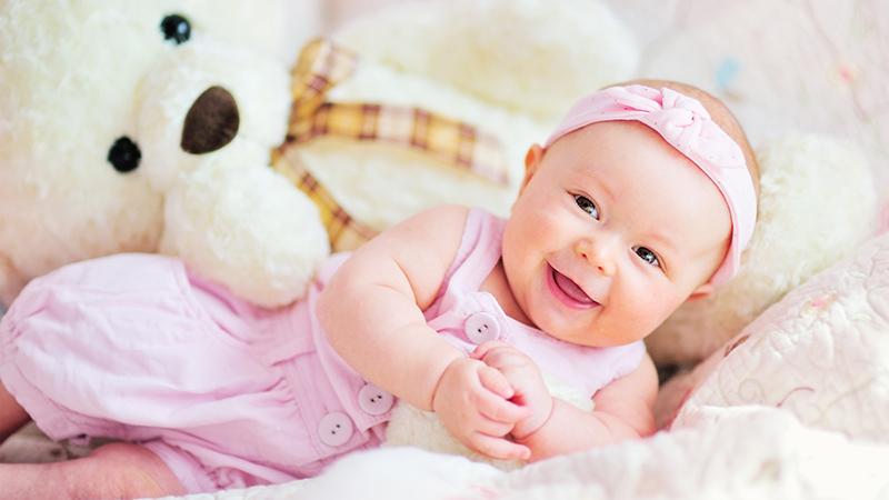 عکس بچه های دوست داشتنی-lovely babys