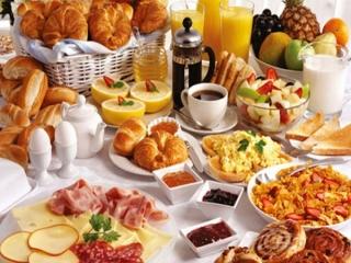 چرا صبحانه مهمترین وعده غذایی است ؟