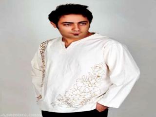 مدل لباس ایرانی (لباس های مردانه)