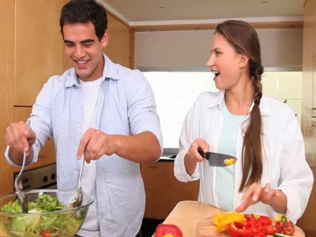 سیاست های زنانه در همسرداری