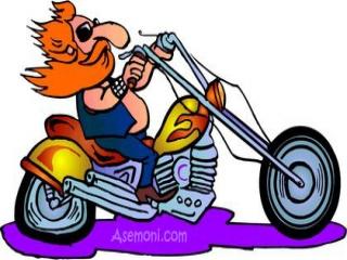 طنز موتور گازی و بنز