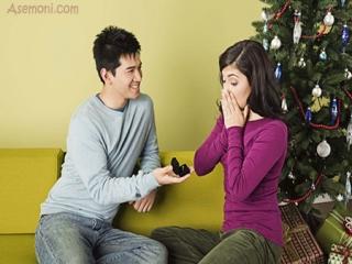 نکاتی که در مورد ازدواج باید بدانید ...