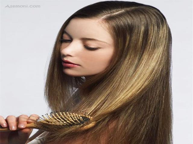 چه بُرسی به موهایمان بزنیم و چطور بزنیم؟