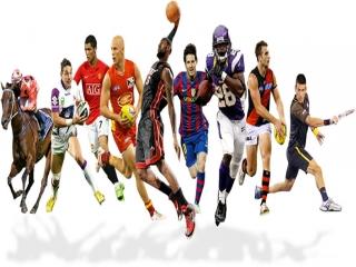 معرفی انواع ورزش های جهان