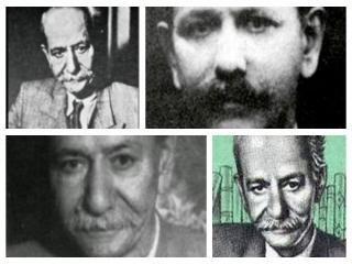 زندگینامه علی اکبر دهخدا