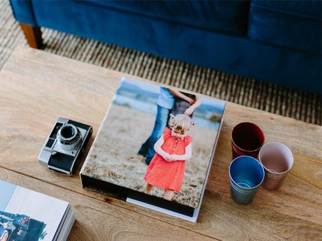راز زندگی پنهان در یک عکس خانوادگی فاش شد