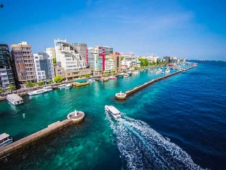 آَشنایی با کشور مالدیو