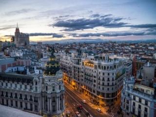 آداب و رسوم کشور و مردم اسپانیا