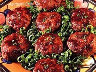 کباب تابه ای با دستور پخت جدید