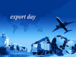 29 مهر ، روز ملی صادرات