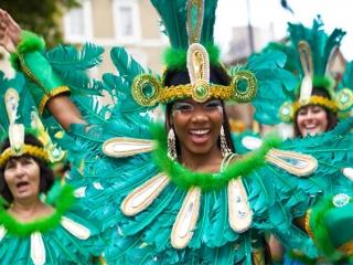 آداب و رسوم مردم برزیل