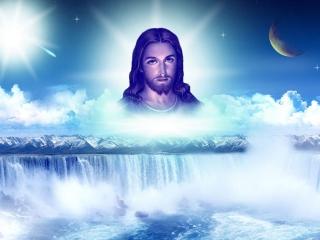 زندگینامه حضرت عیسی (ع)