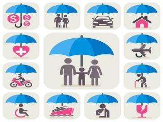 تعریف بیمه، انواع آن و چه نیازی است بیمه شویم