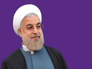 زندگینامه حسن روحانی، رئیس جمهور ایران