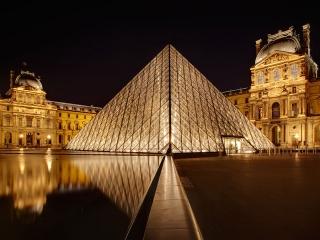معرفی موزه لوور در شهر پاریس فرانسه