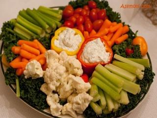 مانده سبزیجات چه کاربردی دارد؟