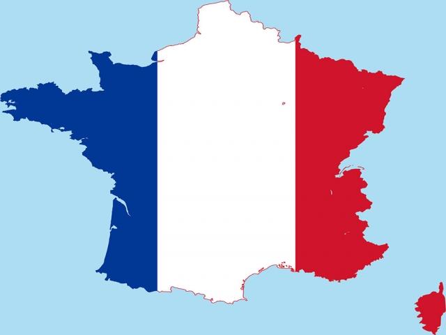 آشنایی با کشور فرانسه