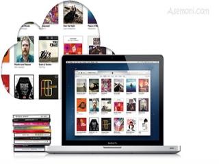 نیم میلیون اکانت iTunes به اپل در هر روز افزوده میشود