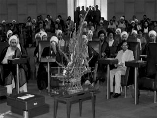 23 تیر ، گشایش نخستین مجلس خبرگان رهبری (1362 ش)