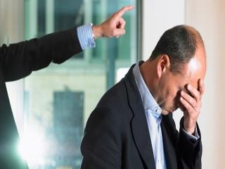 14 اشتباه ساده برای آنکه از محل کار اخراج شوید