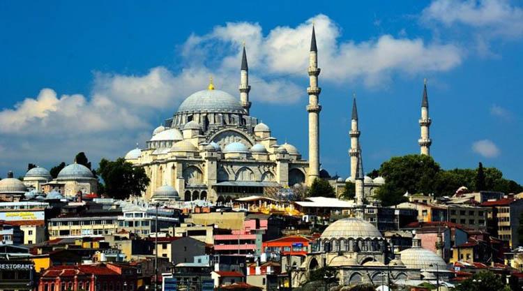 ترکیه-turkey