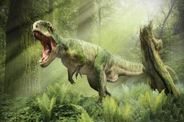 اسم های دایناسور