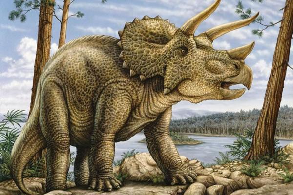 اسم انواع دایناسور