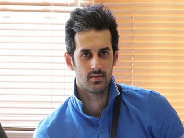 هواداران سعید معروف + بیوگرافی