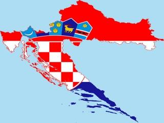 آشنایی با کشور کرواسی