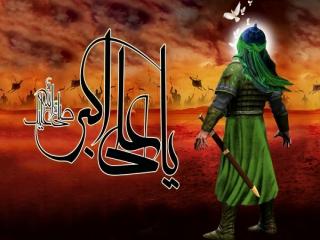 شب هشتم محرم: یادآور حضرت علی اکبر