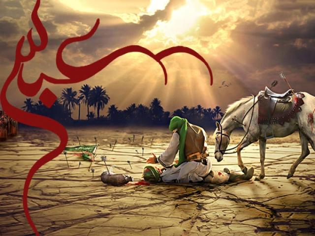 شب نهم محرم: یادآور حضرت ابوالفضل