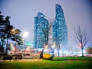 عکس های زیبا از کره جنوبی