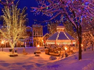 عکس های زیبای کریسمس