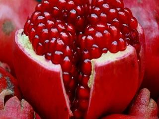 خواص میوه انار