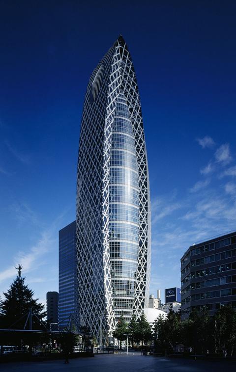 برج ژاپن1