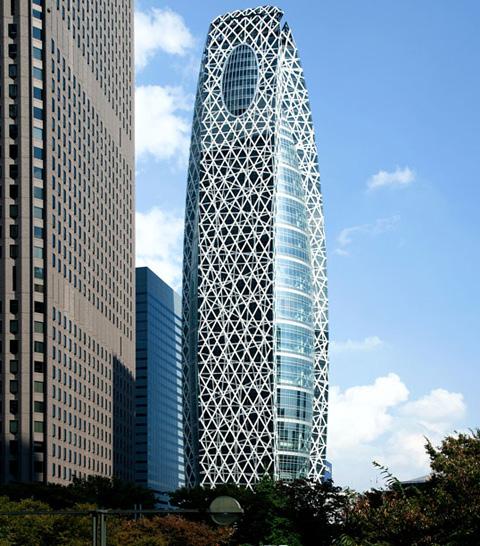 برج ژاپن4
