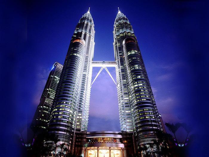 برج پتروناس کوالالامپور