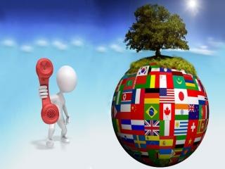 کد تلفن کشورها