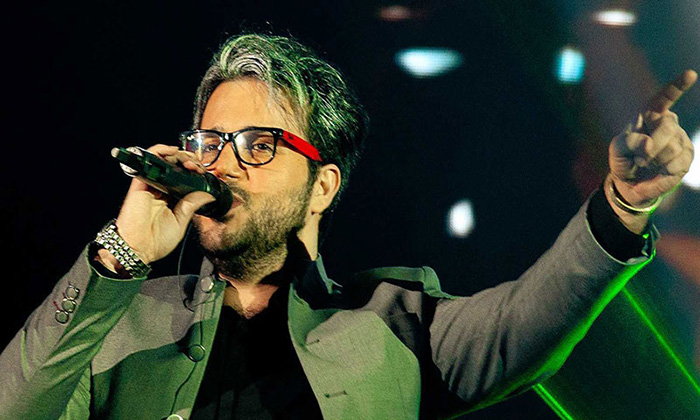 کنسرت های علی عبدالمالکی