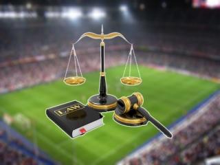 حقوق ورزشی