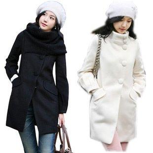 Free-shipping-women-wool-coats-slim-fit-overcoat-ladies-winter-jacket-warm-windbreaker-beauty-outdoor-clothes