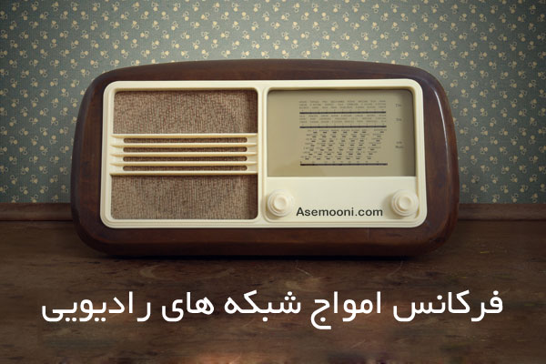 iran-radio-netwo…-waves-frequency