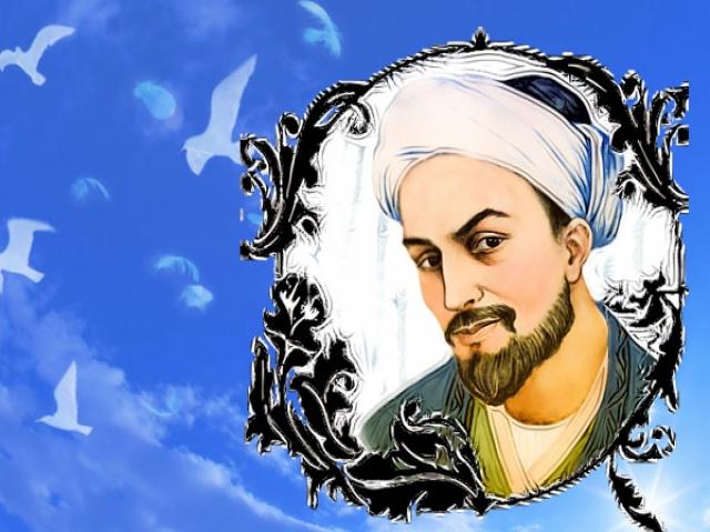 1 اردیبهشت ، روز بزرگداشت سعدی
