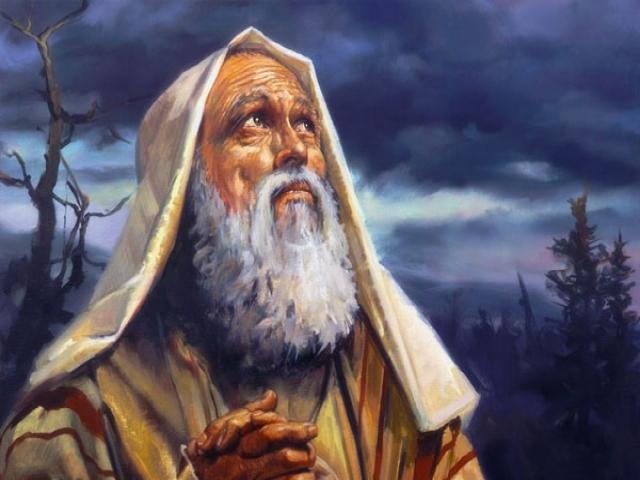 خلاصه ی زندگی حضرت ابراهیم (ع)