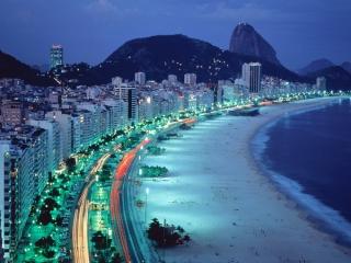 شغل و کسب و کار اقتصادی در برزیل